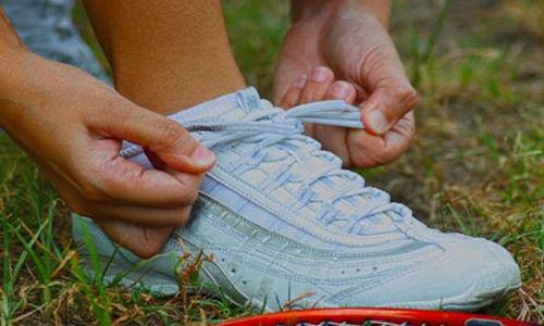 كيف نمنع إصابات القدم ؟