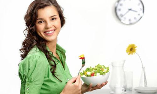 أوقات تناول الطعام مهمة وليس فقط ما نتناوله