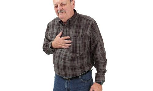 حرقة المعدة المزمنة ترتبط بزيادة خطر الإصابة بسرطان المريء