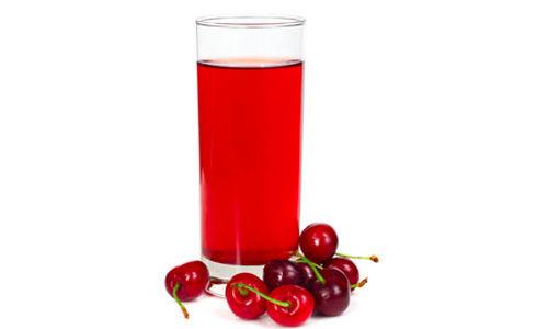 تناول عصير الكرز يفيد مرضى الفصال العظامي