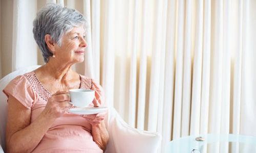 الكافيين يحسن من قوة العضلات لكبار السن