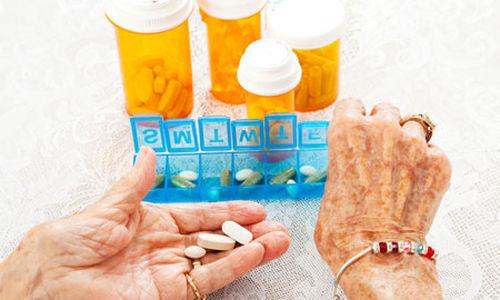 أقراص دوائية تنقذ حياة الآلاف