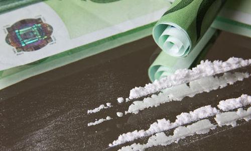 علاج ادمان الكوكائين باستخدام عدد من الأنزيمات الحديثة