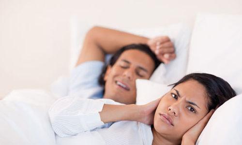 انقطاع النفس النومي مرتبط بمقاومة الانسولين للرجال الصغار النحيلين