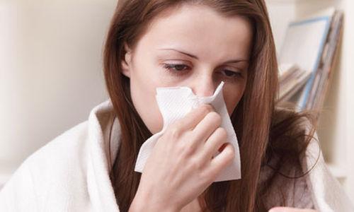 الانفلونزا تنتقل قبل بداية الاعراض