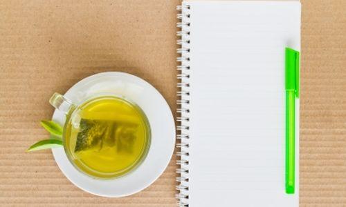 الشاي الأخضر لتحسين الذاكرة والوعي المكاني