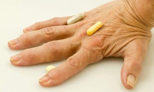 ارتفاع مستوى الاجسام المضادة يتنبأ الاصابة بالتهاب المفاصل الروماتويدي