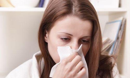 الستيرويدات القشرية غير مجدية في علاج التهاب الجيوب الأنفية