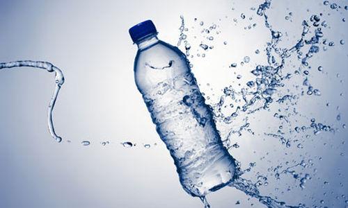 الماء اهم المشروبات الرياضية