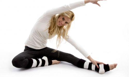 التمارين قد تمنع التوتر