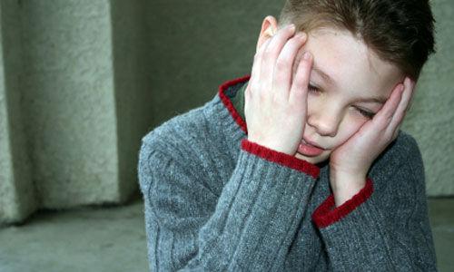 الشقيقة مرتبطة بمشاكل سلوكية لدى الاطفال