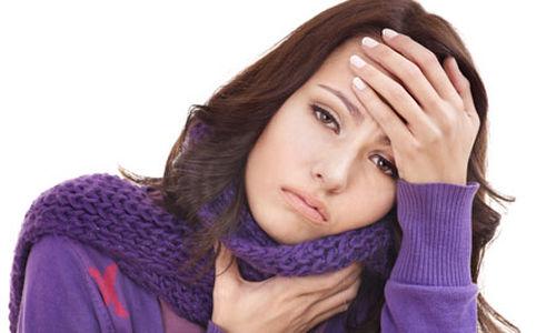 تأثير دورة الحيض على الجهاز التنفسي