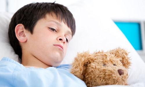 الرسوم المتحركة  تخفف قلق الاطفال قبل العمليات