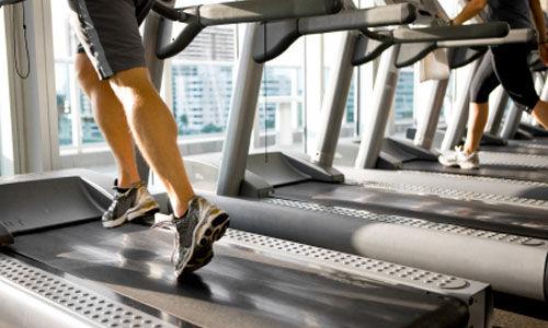 التليف الكيسي يعيق ممارسة التمارين الرياضية