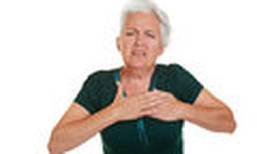 دهون أوميغا -6 لا تقلل الاصابة بفشل القلب