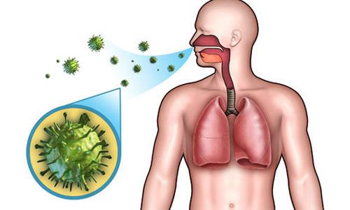 استخدام البنزوديازيبين قد يؤدي الى الاصابة بالالتهاب الرئوي