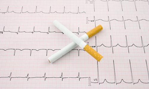 عقار للتوقف عن التدخين يزيد احتمالية النوبات القلبية