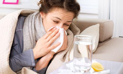 الكشف عن سبب انتشار الانفلونزا بشكل موسمي
