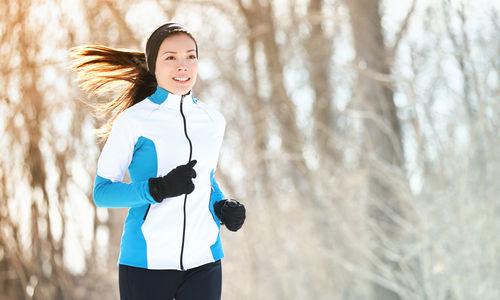 رياضة المشي تُقلل حالات السكتة الدماغية لدى السيدات
