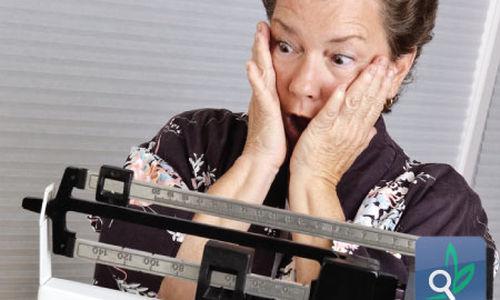كشف لغز زيادة وزن المرأة بعد انقطاع الطمث