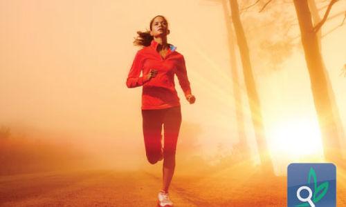 التمارين على معدة فارغة يحرق 20% من الدهون