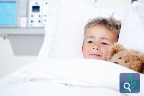 خطر استخدام الكوديين للاطفال بعد الجراحة