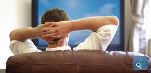 الجلوس يزيد من احتمال الاصابة بالسكري