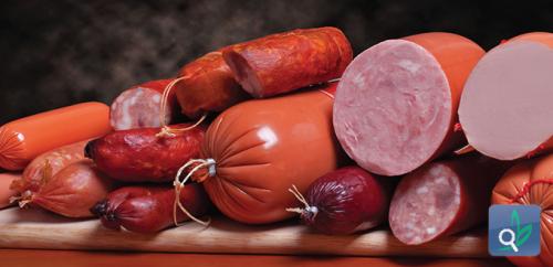 اللحوم المصنعة تزيد من أمراض القلب