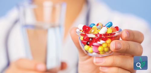 الاقراص الهرمونية تزيد من حصى المرارة بعد انقطاع الطمث