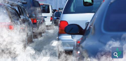 تلوث الهواء يسرع من تصلب الشرايين