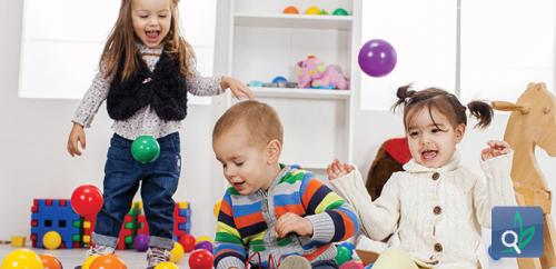 فحص اللعاب للكشف عن العنف السلوكي عند الاطفال