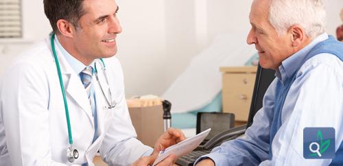 تواصل الاطباء مع مرضاهم يقلل من وصف المضادات الحيوية