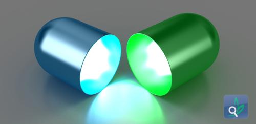 اضواء الليزر تساهم في علاج الادمان