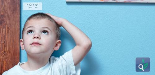 هرمون النمو للاطفال المصابين بالفشل الكلوي