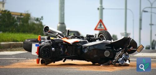 ازدياد معدل الوفيات من حوادث الدراجات النارية