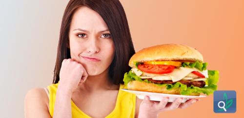 تناول الاطعمة الدهنية يسبب التعب والنعاس