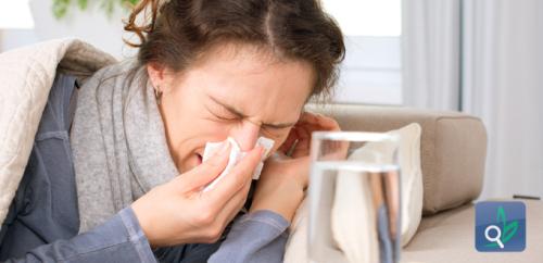 فيتامين ج يقتل البكتيريا المسببة للسل