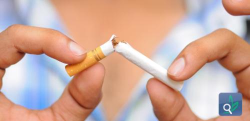 الاقلاع عن التدخين وعلاقته بالسكري
