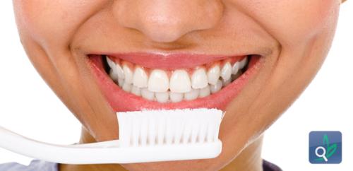 التنظيف السنوي للاسنان قد يكون كافيا