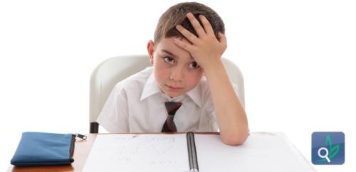 تشخيص خلل القراءة عند الأطفال بالرنين المغناطيسي