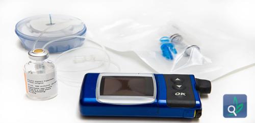 مضخة الانسولين اكثر فعالية للاطفال المصابين بالسكري