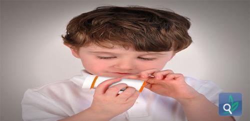 خطورة تناول الاطفال لعقارالبوبرينورفين