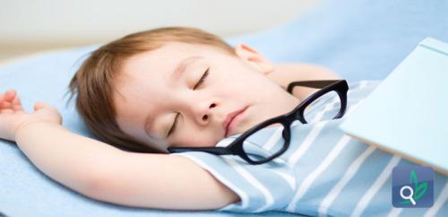 قيلولة بعد الظهيرة تعزز قدرات الطفل التعليمية