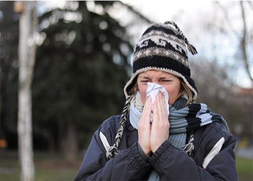 الإصابة بالإنفلونزا قد لا تصاحبها اي اعراض