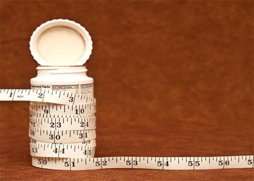 منتجات تخفيف الوزن: القرار يعود لك