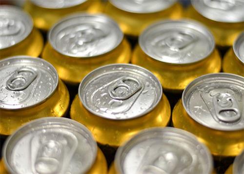 ثلث مبيعات البيرة بدون كحول في الوطن العربي