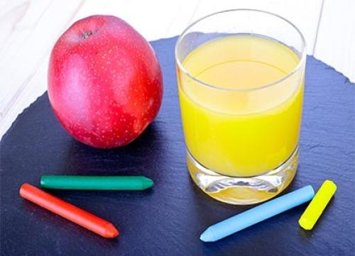 وجبات مدرسية صحية لطفلك