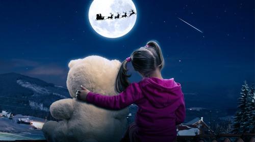 أحلام الطفل السعيدة والمخيفة إلى ماذا ترمز؟