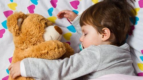 قيلولة الأطفال بعد سن الثانية