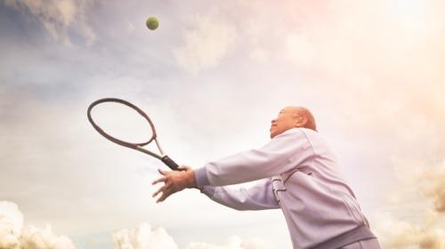 لكبار السن الذين يعانون من محدودية الحركة